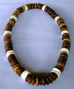Ethnic Bead Necklace 1