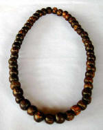 Ethnic Bead Necklace 2