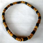 Ethnic Bead Necklace 3