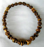 Ethnic Bead Necklace 4