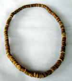 Ethnic Bead Necklace 5
