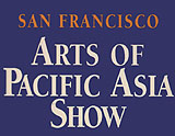 San Francisco Arts of Pacific Asia Show