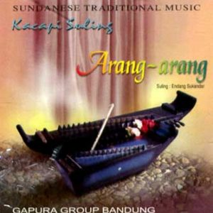 Suling or Flute
