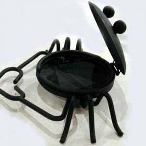 Crab Incense Holder