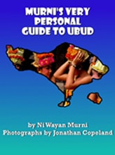 Murni's Very Personal Guide to Ubud - ebook