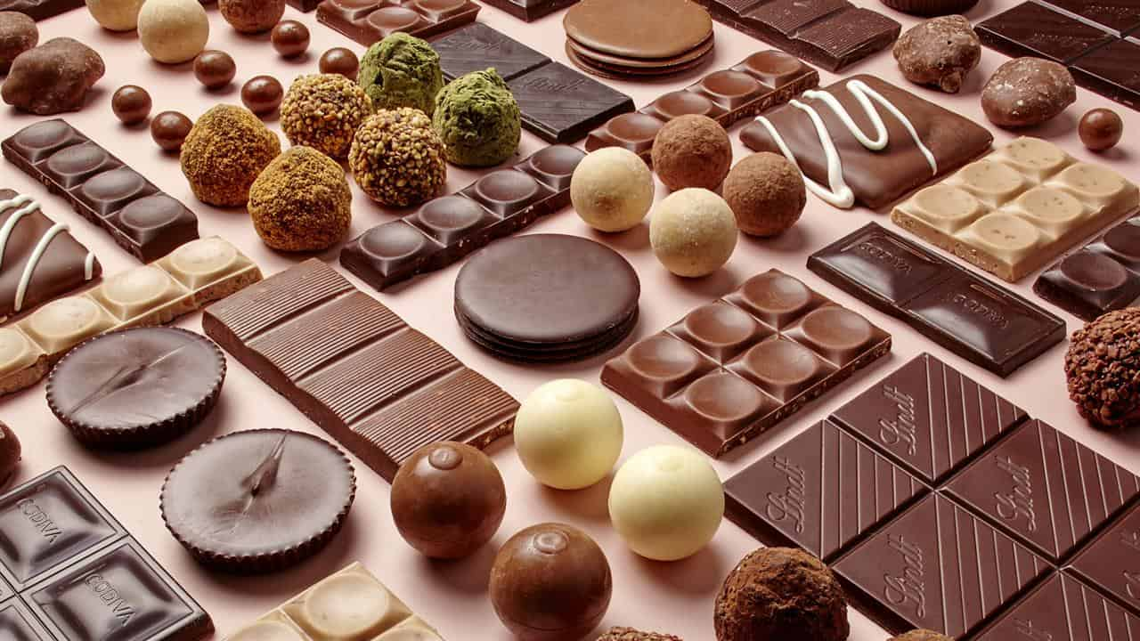 Gourmet Chocolate Tasting Tour