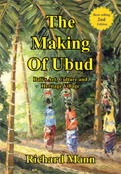 cover making of ubud