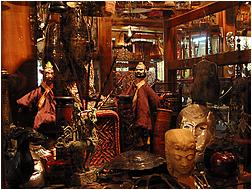Murni's Shops