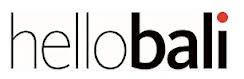 hello bali logo
