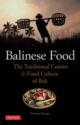 cover balinese food