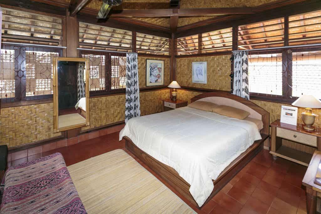 Murni's Houses Bedroom