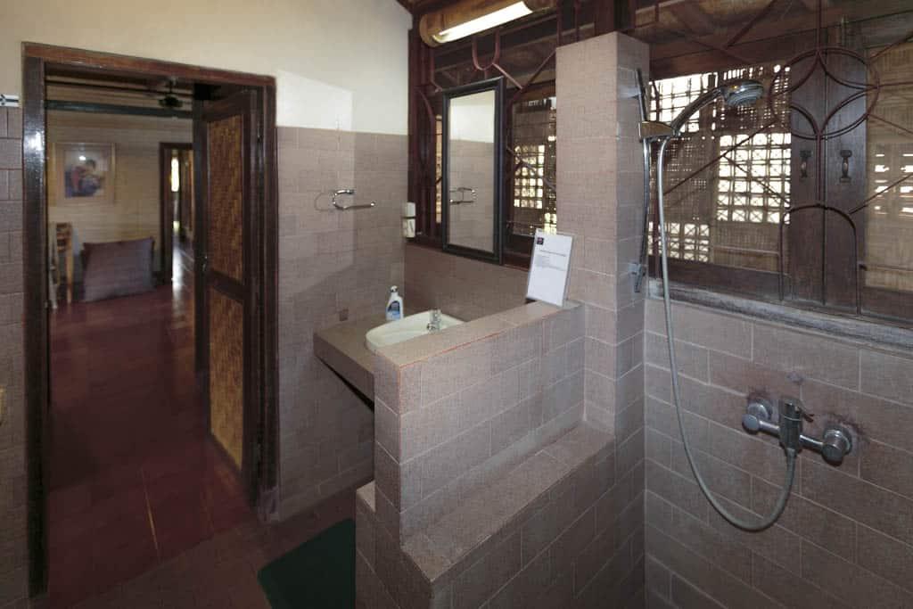 Murni's Houses Bathroom