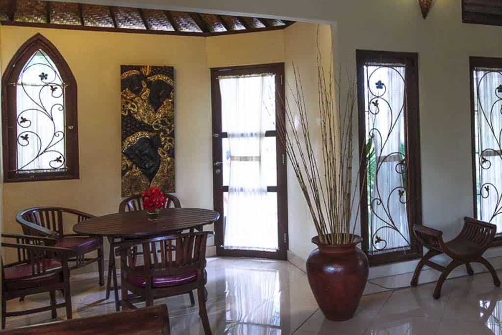 Katik Lantang Murni's Villa 1 -10