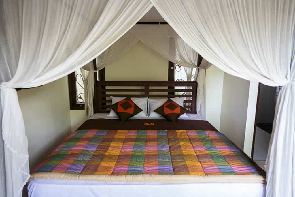 Katik Lantang Murni's Villa 1 -12
