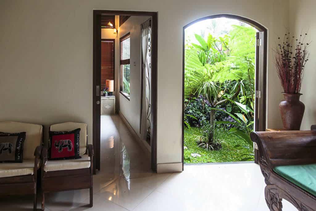 Katik Lantang Murni's Villa 1 -14