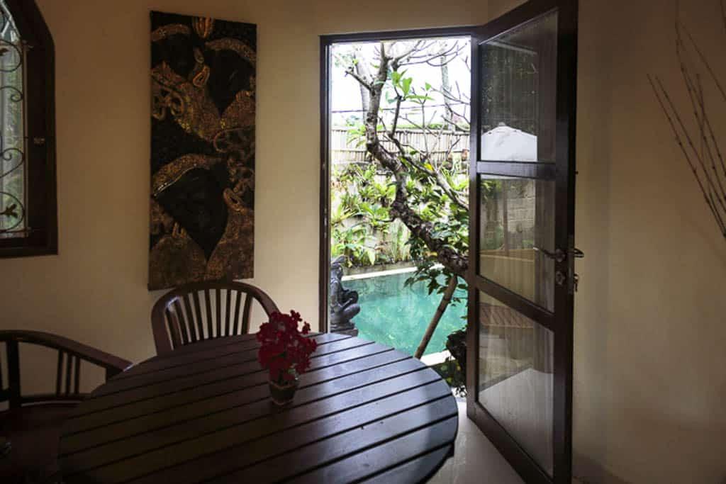 Katik Lantang Murni's Villa 1 -17