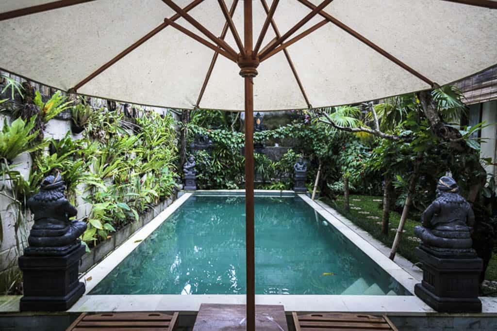 Katik Lantang Murni's Villa 1 -19