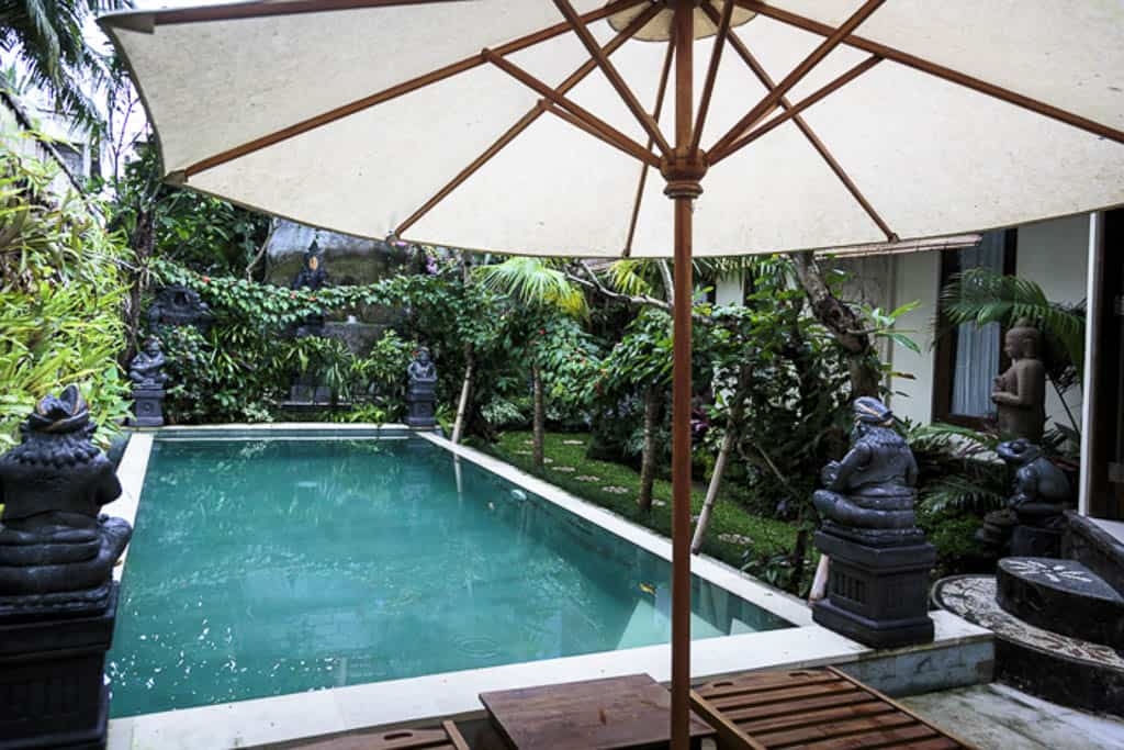 Katik Lantang Murni's Villa 1 -20