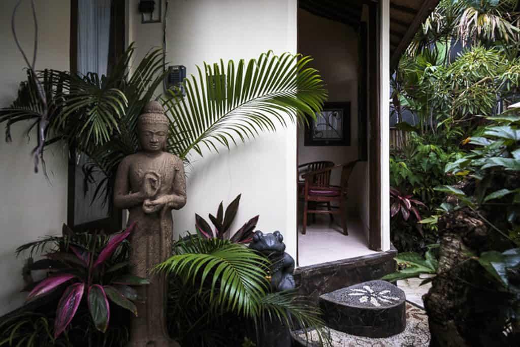 Katik Lantang Murni's Villa 1 -21