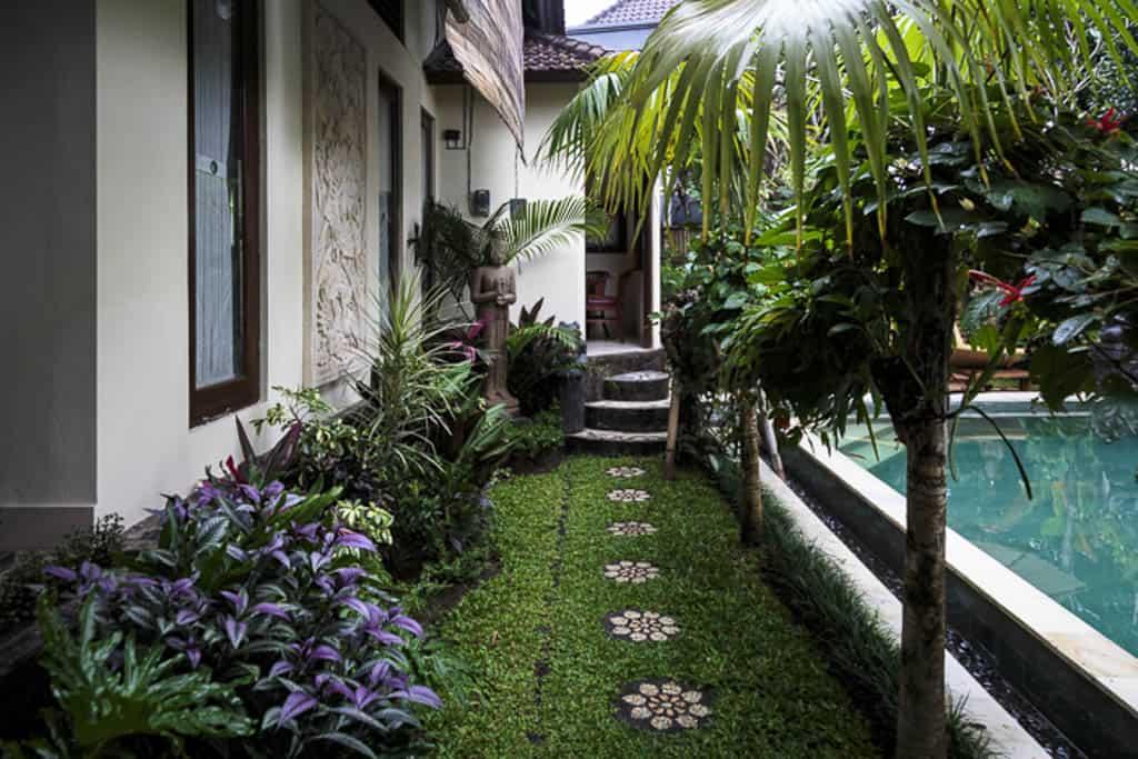 Katik Lantang Murni's Villa 1 -22