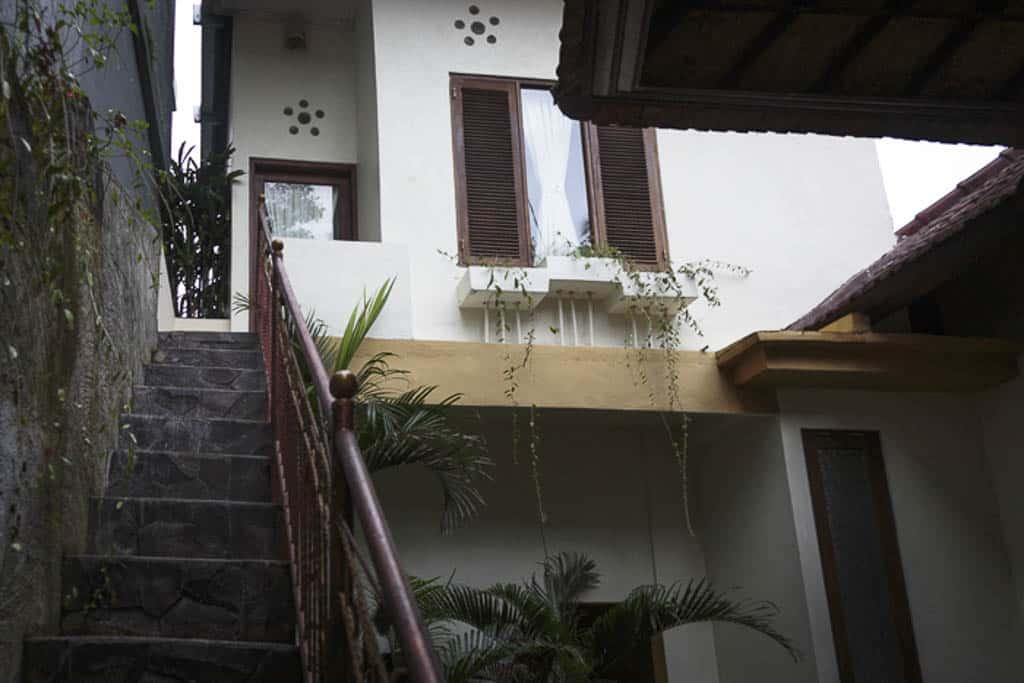 Katik Lantang Murni's Villa 1 -23