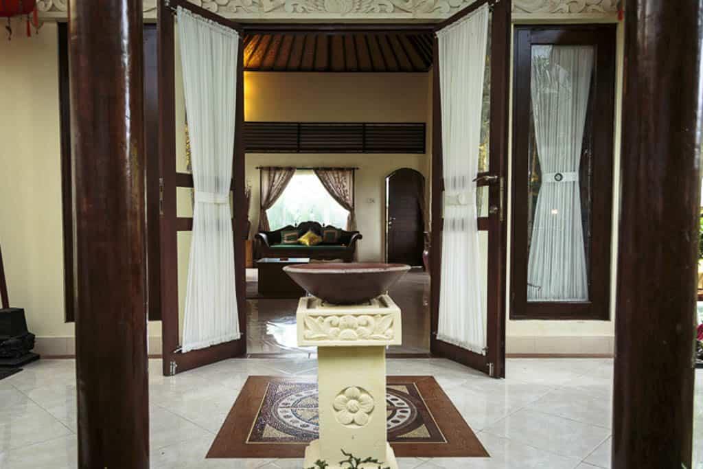 Katik Lantang Murni's Villa 1 -24