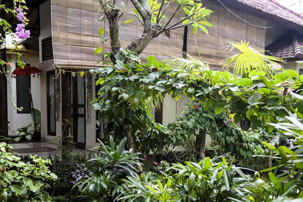 Katik Lantang Murni's Villa 1 -3