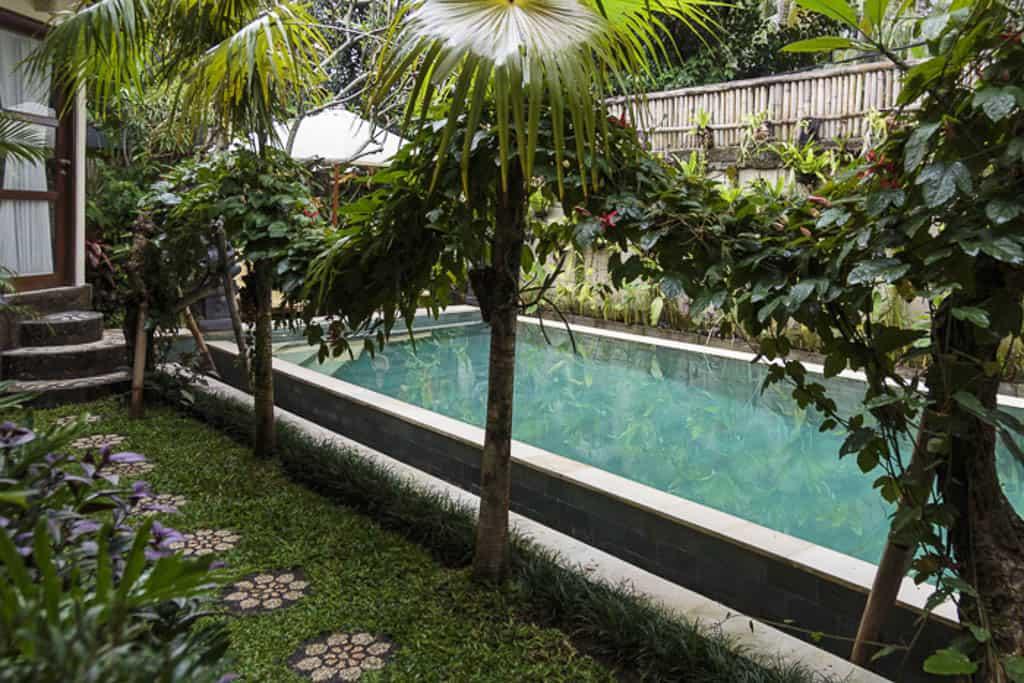 Katik Lantang Murni's Villa 1 -5