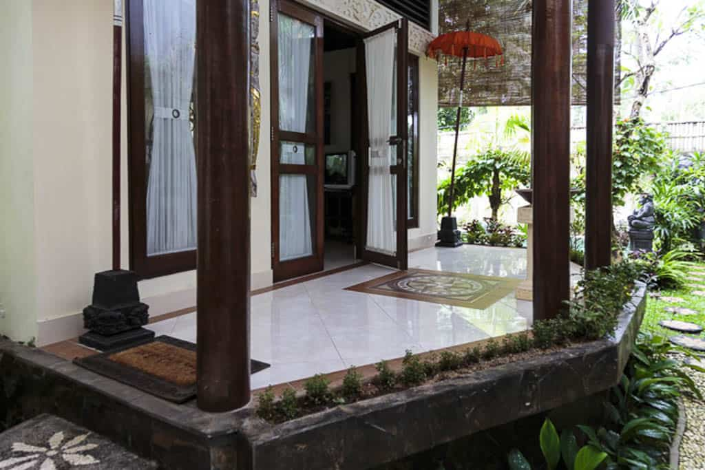 Katik Lantang Murni's Villa 1 -7