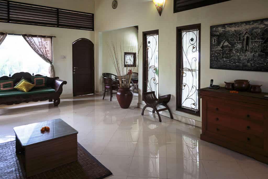 Katik Lantang Murni's Villa 1 -8