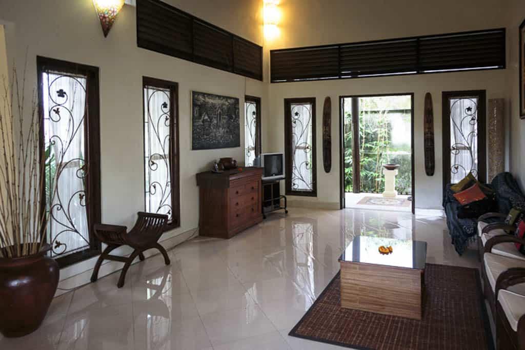 Katik Lantang Murni's Villa 1 -9