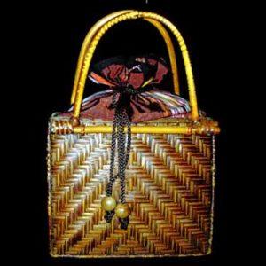 Asian Bag 14