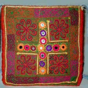 Central Asian Bag 4