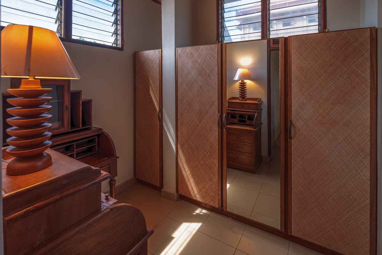The Studio at Murni's Houses