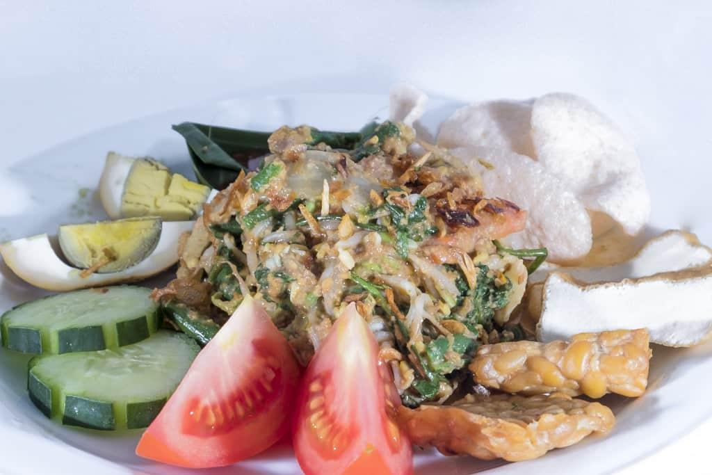 Murni's Warung Food Photos