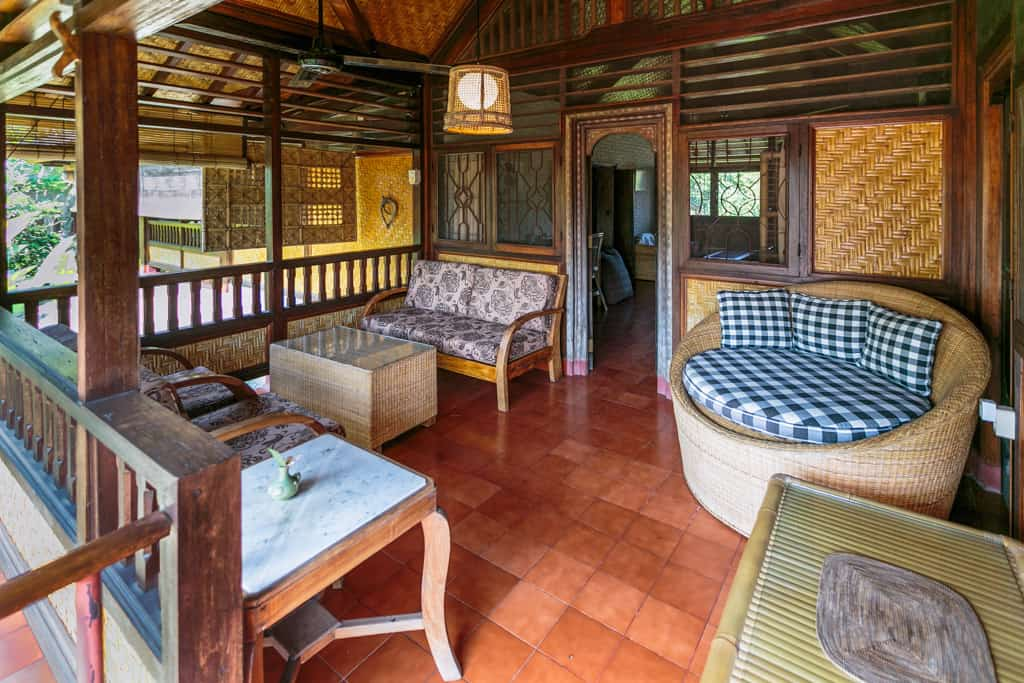 Murni's Houses The Suite