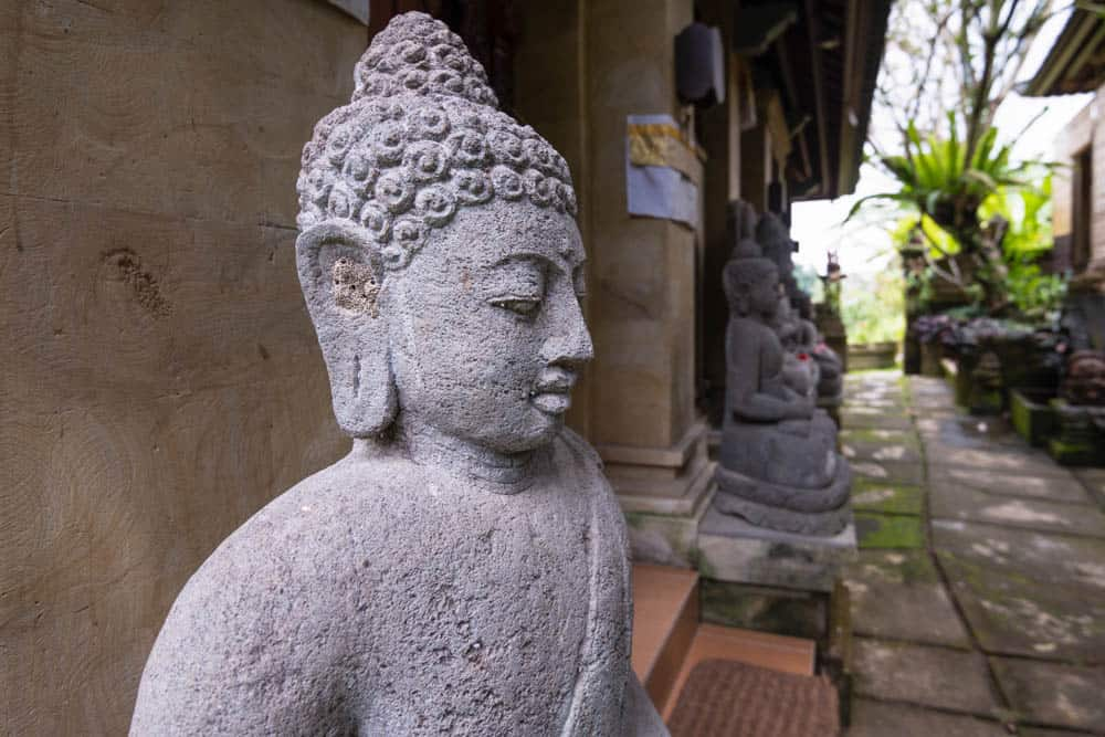Tamarind Temptations – A Spa in Ubud, Bali