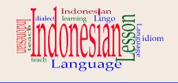 murni's class indonesian language lesson