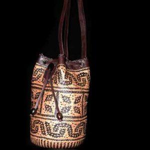 bag50-Kalimantan Rattan Bag 1