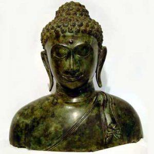 buddhabust