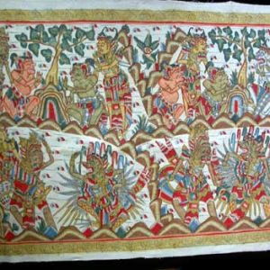 Kamasan Paintings