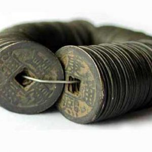 Kepeng Coins