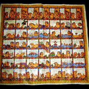 bali calendar2