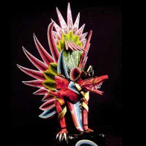 Balinese Garuda
