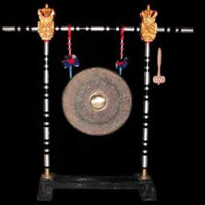 Big Gong: Large