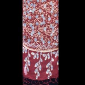 Crepe Silk Scarves
