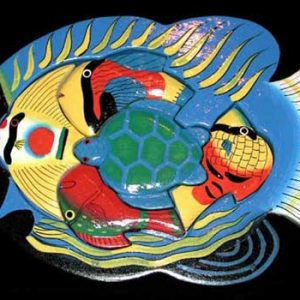 Fish Jigsaw