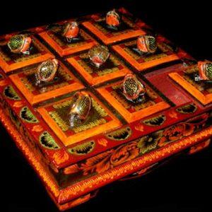 Spice Box 14: Turtle