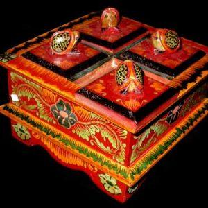 Spice Box 15: Turtle