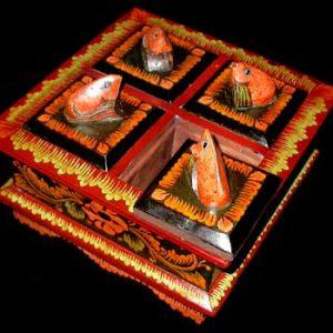 Spice Box 17: Fish